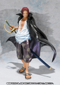 Figuarts Zero Shanks Special Color Edition