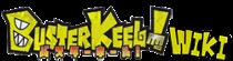 File:Buster Keel Wiki Wordmark.png