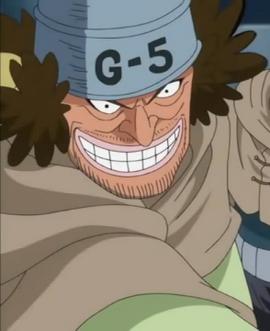 Бакезо в аниме