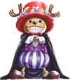 Chopper Movie 3 Outfit