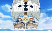 Jalmack's Ship