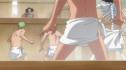 Straw Hats Encounter Kuzan in Hot Spring.png