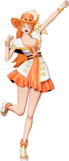 One Piece Unlimited World Red Nami 15.png
