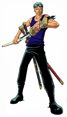 File:Zoro Skypiea Arc Outfit.png