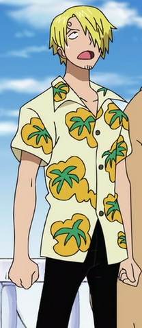 File:Sanji Little East Blue Arc Outfit.png