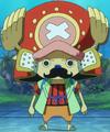 Chopper's Samurai Outfit.png