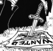Law's Wanted Poster Chapter 659