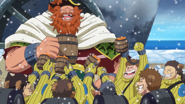 File:Brownbeard Celebrating at Punk Hazard Party.png