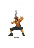Super Effect keychain- ace