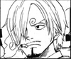 SBS61 5 Sanji Post-Timeskip