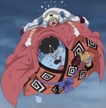 Buggy Rescues Jinbe and Luffy.png