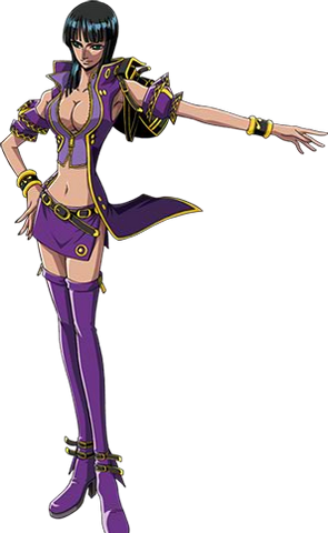 File:Robin One Piece Unlimited Adventure Outfit.png