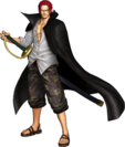 Shanks Pirate Warriors 3.png