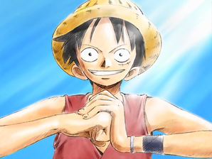 Luffy pic-A to Z