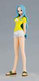 Grand Line Jewelry Girls Collection-Vivi yellow