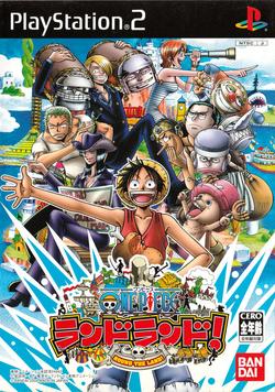 One Piece Round the Land