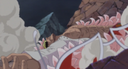 Doflamingo Defeated