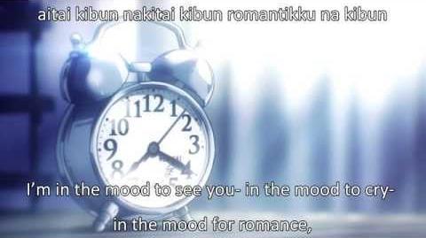 """One-Punch Man - Ending LYRICS JAP ENG """"Hoshi yori Saki ni Mitsukete Ageru (星より先に見つけてあげる)"""" 1080p"""
