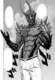 Choze Monster
