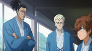 Atomic Samurai questioned