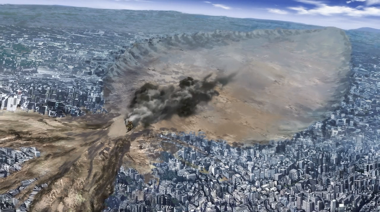 Saitama vs. Pluton   OnePunch-Man Wiki   FANDOM powered by Wikia