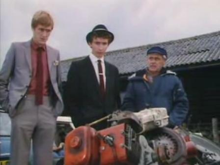 Healthy Competition Only Fools And Horses Wiki Fandom