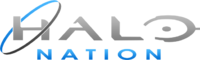Halo nation logo