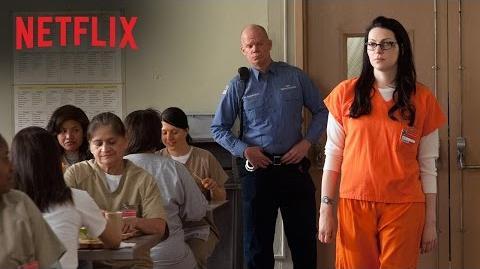 Orange Is the New Black - Series Trailer HD-0