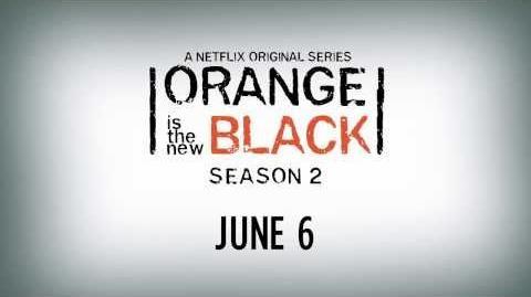 Orange Is The New Black - Season 2 - Teaser - Netflix HD