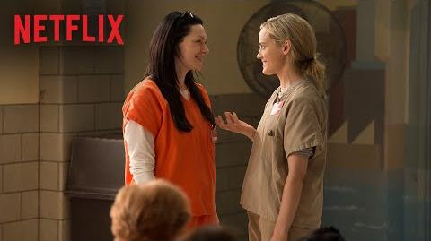 Orange Is the New Black - Season 4 - Teaser - Netflix HD