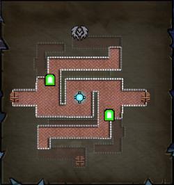 Crunch Map