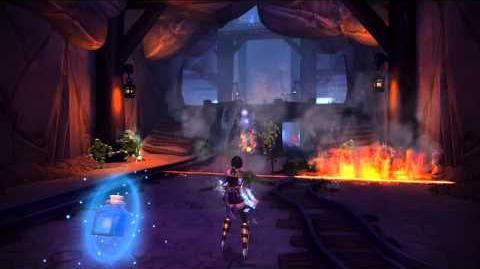 Orcs Must Die! 2 Gameplay Trailer