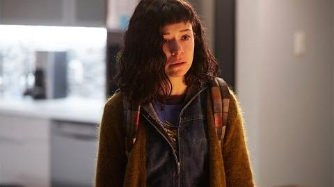 Orphan Black Season 4 EXTENDED Closer Look MK & The Sheep Mask