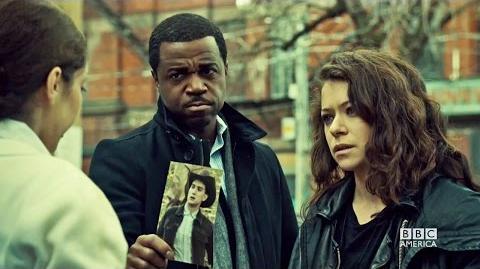 Orphan Black Episode 3 Trailer - A Cure For Castor