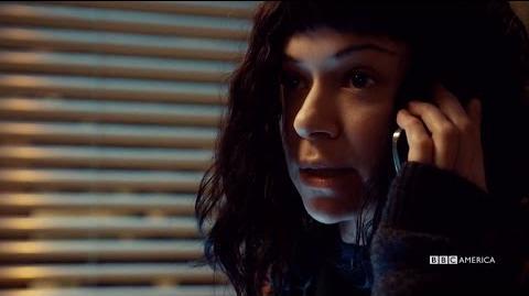 Official Orphan Black Season 4 Trailer 2 - Thursday, April 14th 10 9c on BBC America