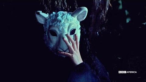 Orphan Black Season 4 Insider - Behind the Mask