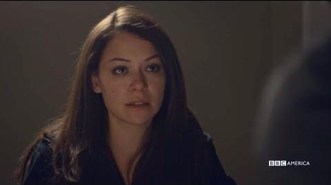 Orphan Black Season 4 - Just Say It (Ep 1 Spoilers)