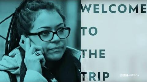 Orphan Black 101 Welcome to the Trip