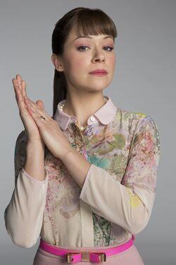 Alison Season 3