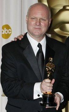 Donald Graham Burt Production Designer