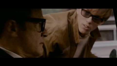 A Single Man - Official Trailer HD