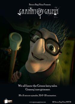 Granny OGrimm