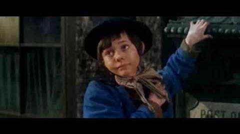 Oliver! - Trailer 1968 41st Oscar Best Picture-0