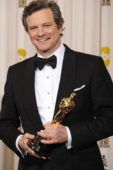 Colin Firth 2011