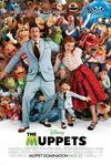 Muppets 2011