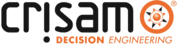 Logo CRISAM decision engineering transparent.png