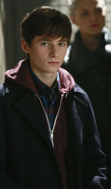 jared gilmore x reader