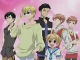 Ouranstars