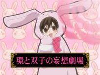 Bunnysuit
