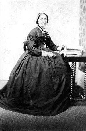 Elizabeth Simpson Sowden